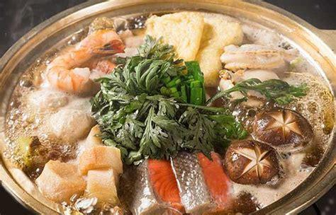 mengenal makanan mengenal chankonabe makanan khas jepang untuk pesumo