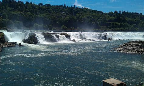 Willamette Mba 3 2 Taking Classes At by Unlocking The Locks Willamette Falls Oregon