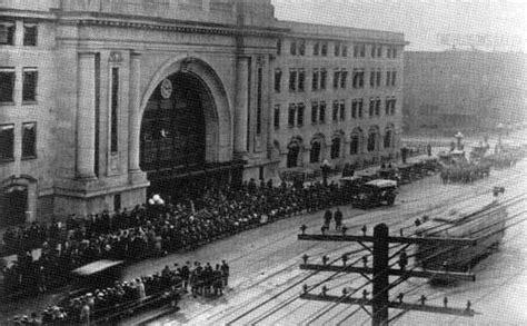 Winnipeg General Strike 1919 Essay by The Winnipeg General Strike Of 1919 On Emaze