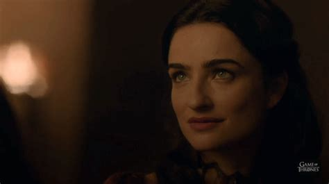 game of thrones actress red woman game of thrones 7 things you might have missed in new