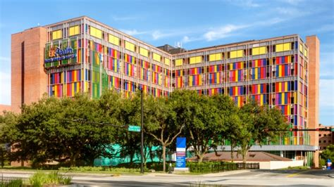 Uf Mba Center Address by Uf Health Shands Children S Hospital Nationally Ranked In