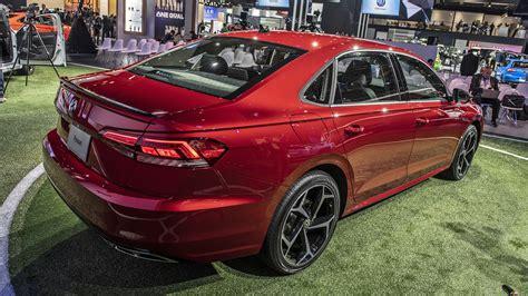 2020 Volkswagen Passat by Volkswagen Passat 2020 Ra Mắt Với Diện Mạo Hầm Hố Hiện đại