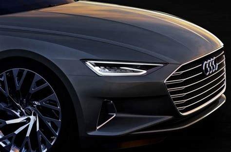Audi Concept Cars 2020 by 2019 2020 Audi A9 Concept Future Cars Reviews Specs