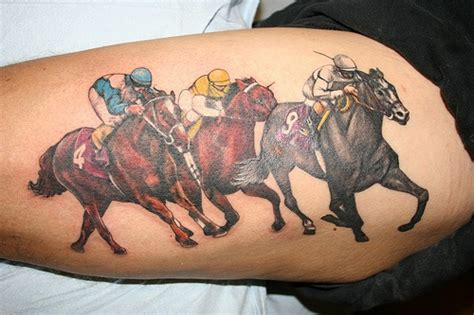 horse tattoos for men 35 awesome manly tattoos for cool