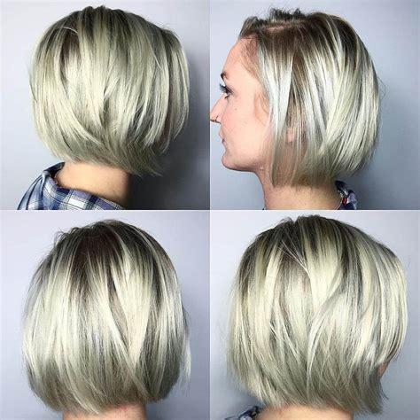 New Bob Haircuts 2017