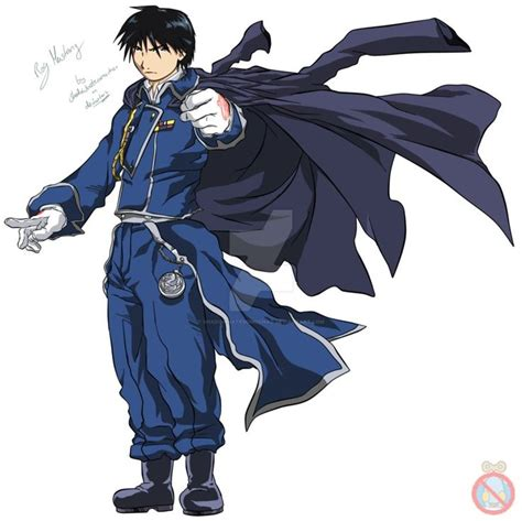 fullmetal mustang 439 best images about roy mustang on my