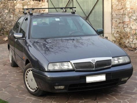 sold lancia kappa used cars for sale autouncle