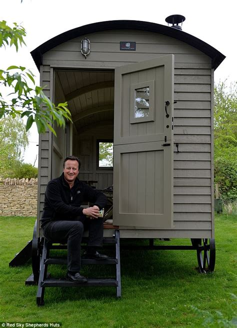 Luxury Home Plans Online david cameron spends 163 25k on designer garden shed daily