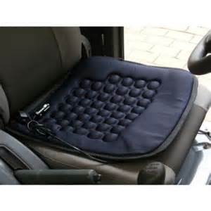 Heated Seat Covers Walmart Zone Tech Car Heated Seat Cushion Cover Auto 12v