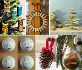 Christmas crafts 13 projects for kids amp adults webecoist
