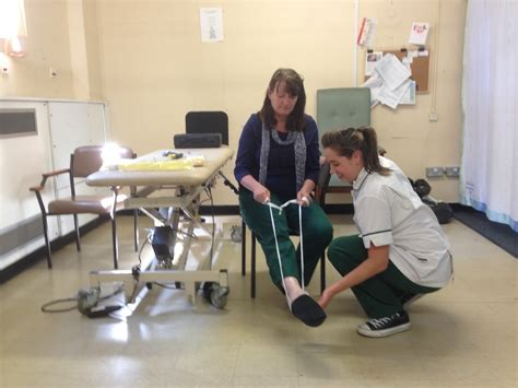 occupational therapy tameside and glossop integrated care nhs in patient occupational