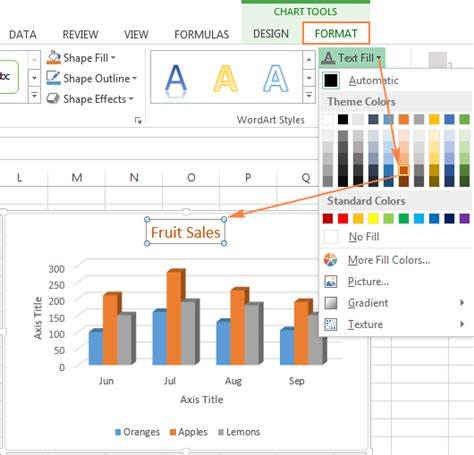 format excel legend excel charts add title customize chart axis legend and