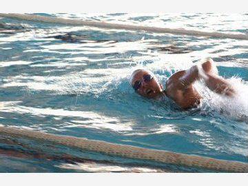 alimentazione nuoto alimentazione per il nuoto