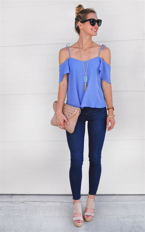 7 Great Fashion Blogs by The Shoulder Periwinkle Livvyland Fashion