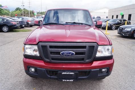 2006 ford ranger for sale 2006 ford ranger cab for sale 10 used cars from 4 250