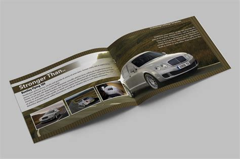 Home Designer Pro Catalogs by Brochure Template Cars Stockindesign
