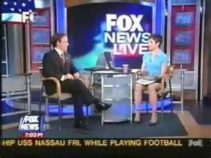 fox anchor legs fox news reporter uncrossed legs wow http film book