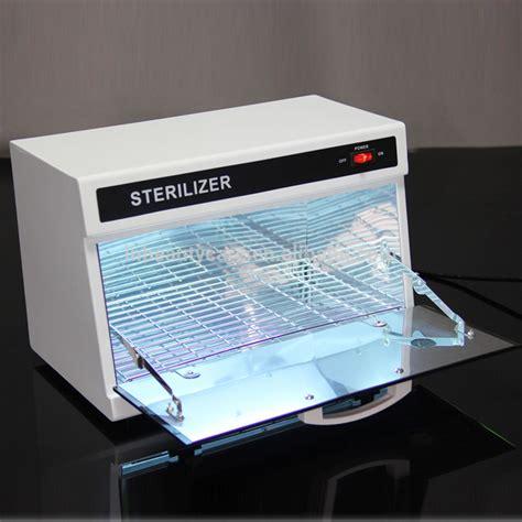 lighting sanitizer on uv light sterilizer for salon shelly lighting