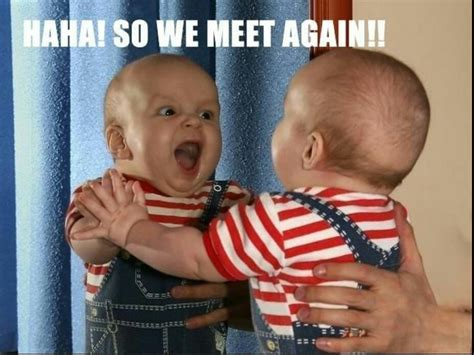 Cute Baby Meme - 20 hilarious funny cute baby meme on internet reckon talk