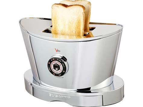 Best Two Slice Toaster Reviews Bugatti Volo 13 Volocr Toaster Review Which