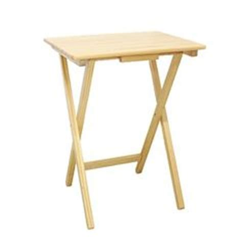 Folding Tables Big Lots by Folding Tray Tables At Big Lots Need For Basement