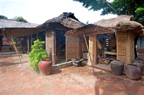 Records For Houses Five Records For Ancient Houses In News Vietnamnet
