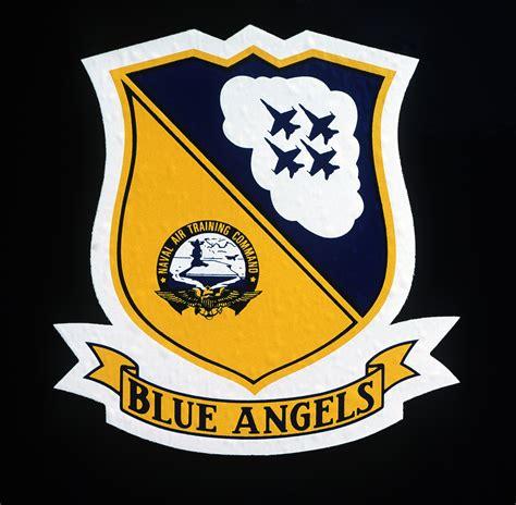 file blue angels crest jpg wikipedia