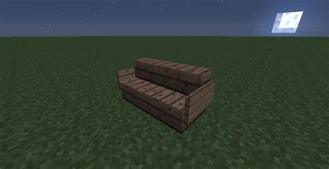 minecraft bench how to make a bench on minecraft 28 images how to make