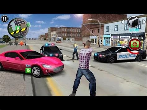 fast racing doodle mobile ltd grand gangsters 3d by doodle mobile ltd android gameplay
