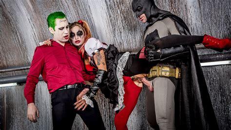 Suicide Squad Xxx An Axel Braun Parody Scene Sex
