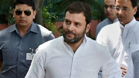 rahul to brainstorm with punjab congress leaders and