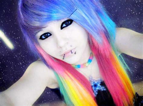 wallpaper girl emo beautiful emo girl hd wallpaper stylishhdwallpapers