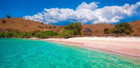 las  playas de arena rosada mas lindas del mundo cut