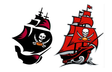 ta bay buccaneers tattoos future of nfl quot color quot page 73 sports logos