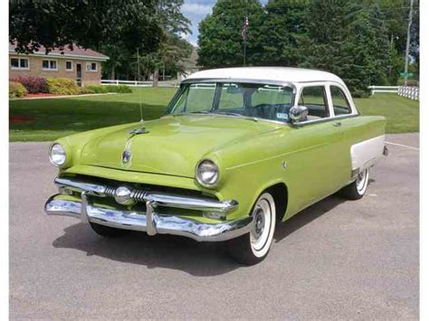 1953 ford mainline 1953 ford mainline for sale on classiccars 2 available