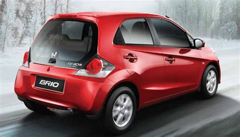 honda brio image aruninte blog honda brio price in india rs 4 lakhs