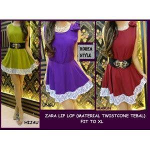 pakaian wanita twistcone jumpsuit pakaian wanita