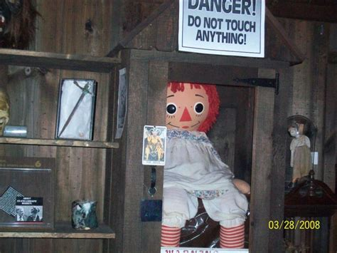annabelle doll information top 25 ideas about annabelle doll on museums