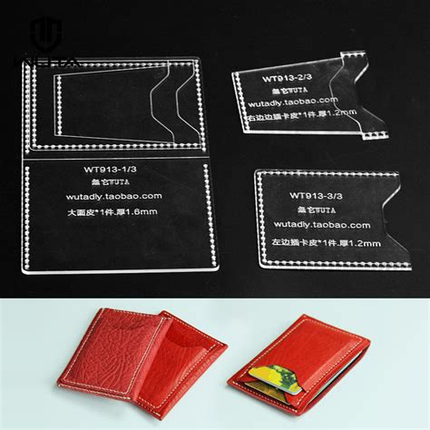 acrylic sts for card wuta 913 vertical section mini card holder acrylic