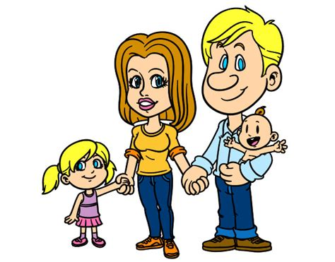imagenes animadas de una familia feliz imagenes animadas de familia feliz imagui