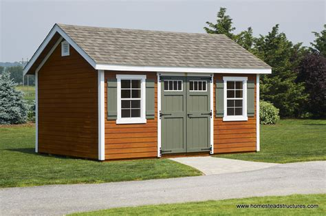 custom storage sheds for sale in pa garden sheds amish
