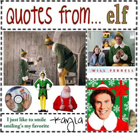 film quotes from elf elf movie quotes famous quotesgram