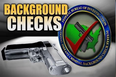 National Instant Criminal Background Check System U S House To Vote On Fix Nics Act And Concealed Carry Reciprocity Odu Magazine