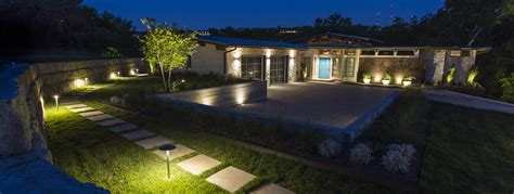 Landscape Lighting System Outdoor Landscape Lighting Systems Lighting Ideas