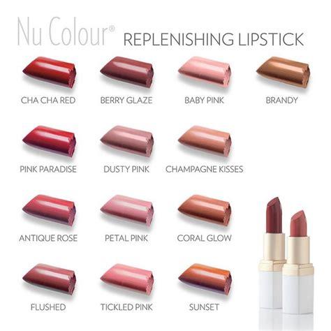 Lipstik Nu Skin 17 best ideas about nu skin on nu skin