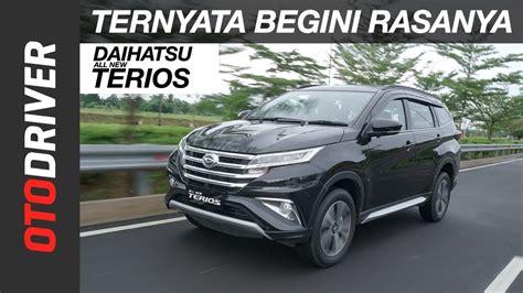 Daihatsu Terios R 2018 daihatsu all new terios 2018 drive review