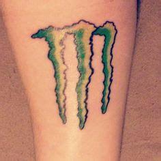 monster energy tattoo designs ideas