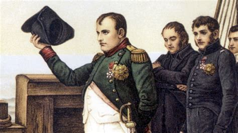 intellectual biography exle napoleon emperor military leader biography com