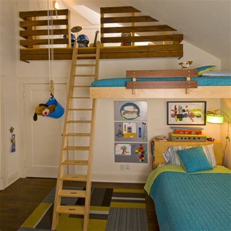 limited space bedroom ideas
