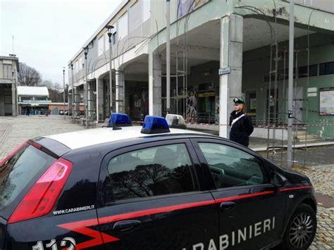 ufficio postale beinasco sospetto pacco bomba davanti all ufficio postale allarme